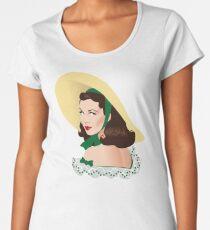 Barbecue Women's Premium T-Shirt