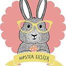 rabbit bunny t shirt by malda16