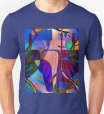 Kiss Kiss Unisex T-Shirt