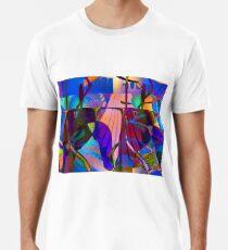 Kiss Kiss Männer Premium T-Shirts