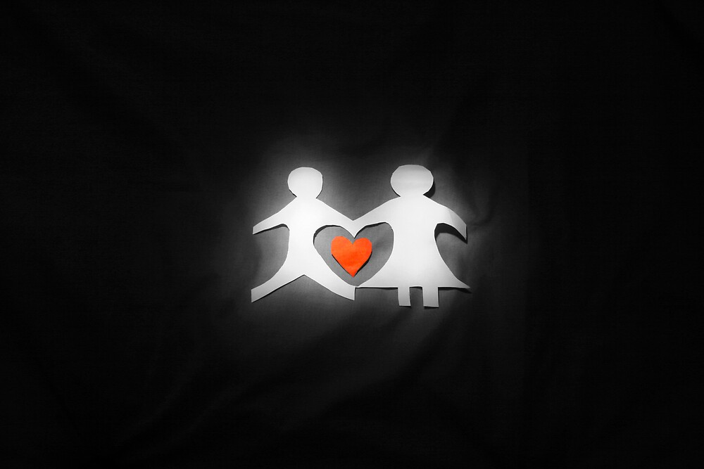 What is Love? by Raditya Fadilla