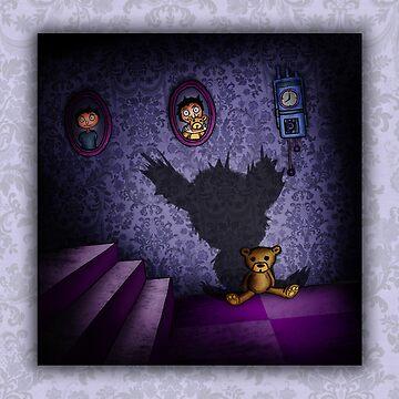 Shadows - III by Uey333