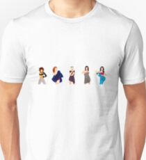Spice Girls - SPICEWORLD  Unisex T-Shirt
