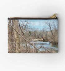 Crooked River Studio Pouch