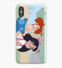 phinbella iPhone Case