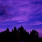 Heart of Hyderabad, India by sabbysingh