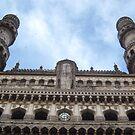 Charminar, Hyderabad by sabbysingh