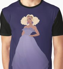 Shangela's Finale Look Graphic T-Shirt