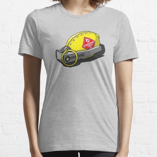 Combustible Lemons Essential T-Shirt