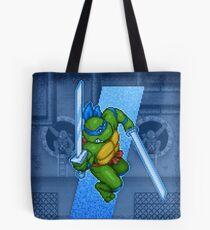 Leonardo Leads Tote Bag