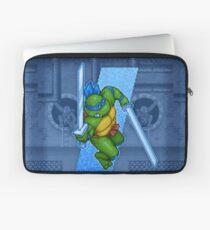 Leonardo Leads Laptop Sleeve