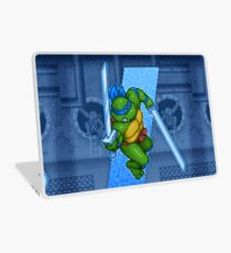 Leonardo Leads Laptop Skin