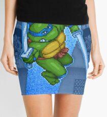 Leonardo Leads Mini Skirt