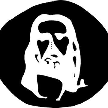Jesus illusion by ross-Gardiner