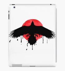 Chloe Price Black By Ahza iPad Case/Skin