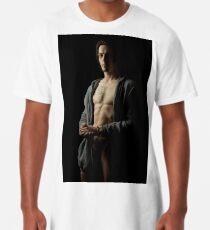 Steadfast  Long T-Shirt