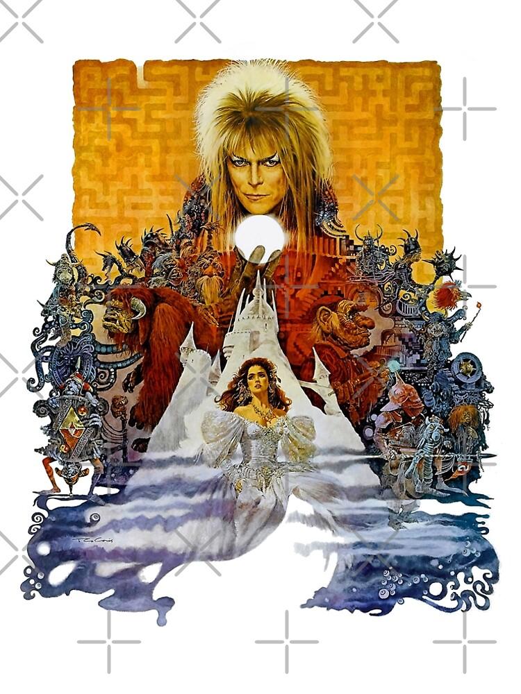 The Realm of the Goblin King by Glennascaul