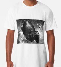 Detected Long T-Shirt