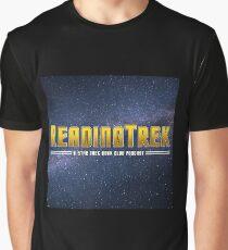 ReadingTrek Artwork Graphic T-Shirt