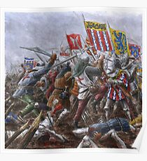 Agincourt 1415 Poster