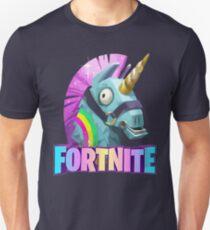 Fortnite Battle Royale Unicorn Unisex T-Shirt