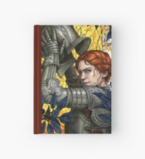 Alanna, the Lioness Hardcover Journal