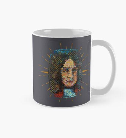 Leibniz - Monadology Mug