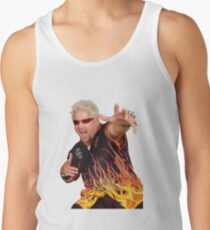 Guy Fieri Men's Tank Top