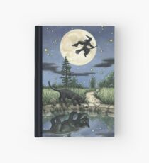 Everyday Witch Tarot - The Moon Hardcover Journal