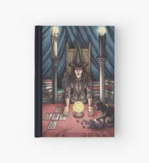 Cuaderno de tapa dura Everyday Witch Tarot - La Alta Sacerdotisa