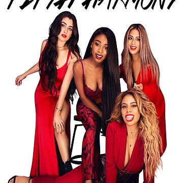 Fifth harmony by justfor5h