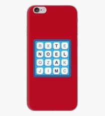 Team Noel iPhone Case