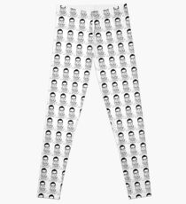 Ruth Bader Ginsburg - Supreme Leggings
