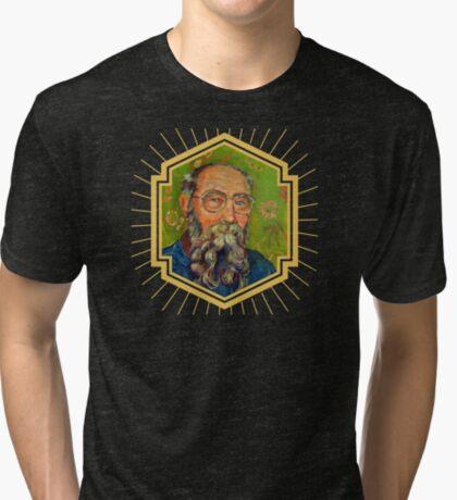 David Lewis Tri-blend T-Shirt