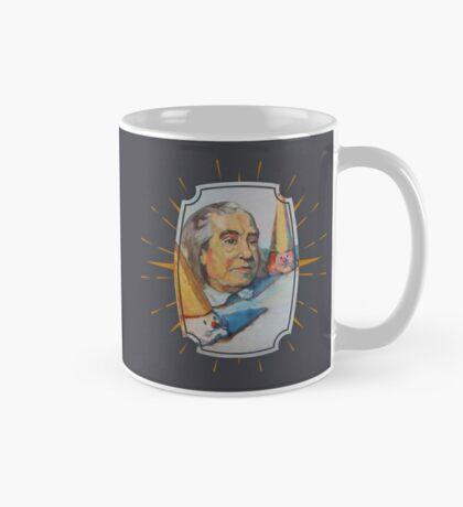 Jeremy Bentham Mug