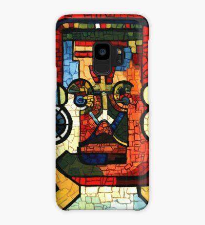 David Hume Case/Skin for Samsung Galaxy