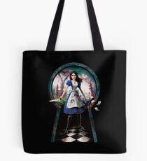 Alice: Madness Returns Tote Bag