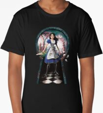 Alice: Madness Returns Long T-Shirt