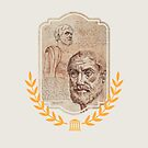 Aristotle by Renee Bolinger