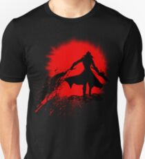 Born from blood Unisex T-Shirt