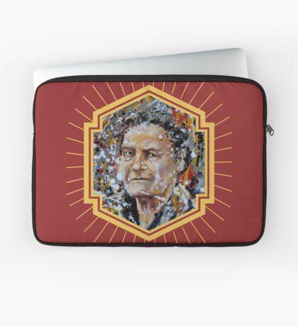 Elizabeth Anscombe Laptop Sleeve