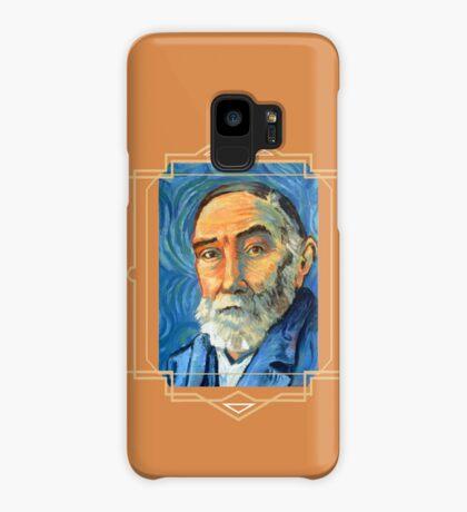 Gottlob Frege  Case/Skin for Samsung Galaxy