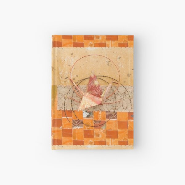 A Gift from the Stars Hardcover Journal