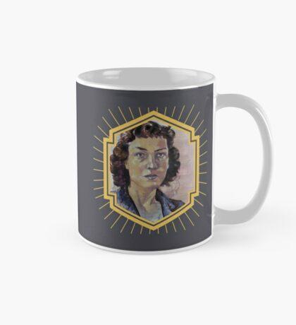 Phillipa Foot Mug