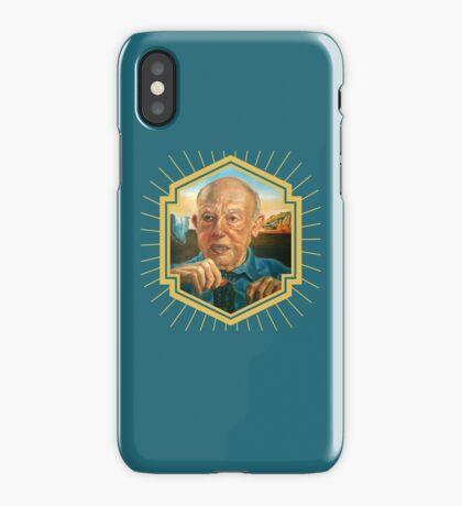 WVO Quine iPhone Case