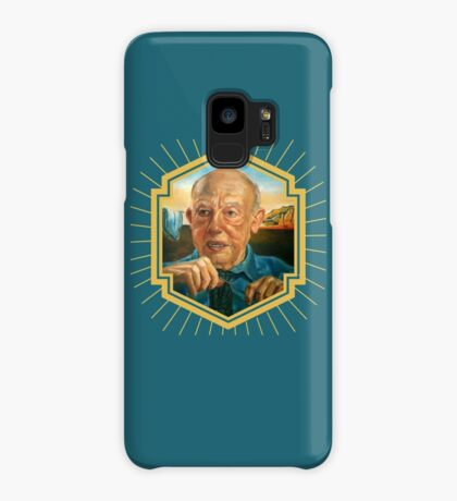 WVO Quine Case/Skin for Samsung Galaxy