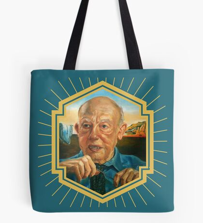 WVO Quine Tote Bag