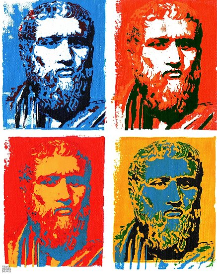 Plato by Renee Bolinger
