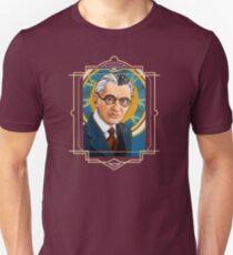 Kurt Gödel Unisex T-Shirt
