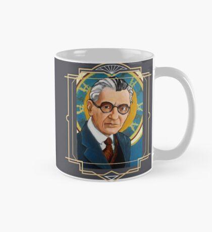 Kurt Gödel Mug